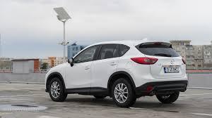 mazda cx 5 logo driven 2016 5 mazda cx 5 farewell test autoevolution