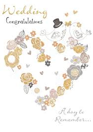 card for on wedding day wedding day congratulations greeting card cards kates