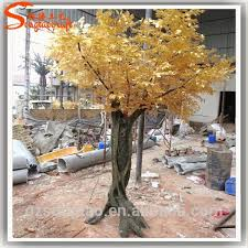 Wedding Wishing Trees For Sale Landscape Artificial Gold Wish Tree Landscape Artificial Gold