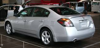 Nissan Altima Hybrid 2009 - good 2009 nissan altima in px nissan altima se rear on cars