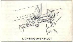 whirlpool oven pilot light kenmore gas oven wont light bake element kenmore gas oven doesnt