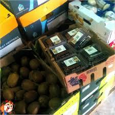 deliver fruit deliver fruit and vegetables basket to your door steps food 4