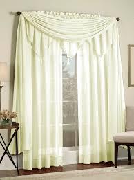 reverie sheer curtains u2013 eggshell u2013 lorraine casual curtains