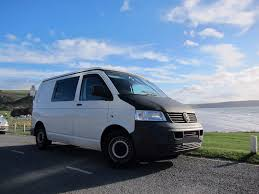 Vw T5 Campervan Awnings Volkswagen Vw T5 Camper 4 Berth Awning Solar 240v 12v Low