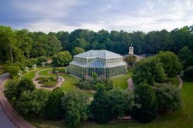 Botanical Gardens In Ohio by Butterfly Garden Callaway Gardens Atlanta