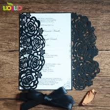Wedding Invitation Cards China Online Buy Wholesale Chinese Birthday Invitation From China