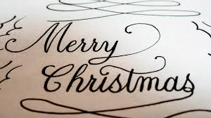 pen writing merry