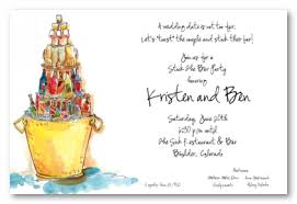 stock the bar party stock the bar personalized party invitations by address to impress