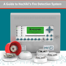 hfp systems from hochiki europe
