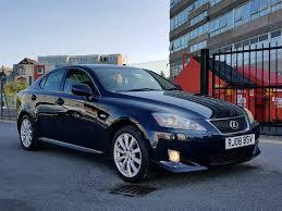 lexus is200 bristol lexus is220d 2 2 diesel blue 4dr mint condition in bristol