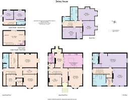 Coach House Floor Plans by 8 Bedroom Detached House For Sale In Moorend Park Road Cheltenham