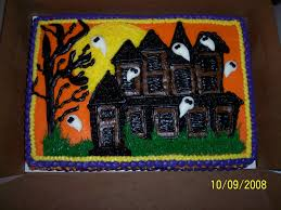 Images Halloween Cakes by Halloween Sheet Cake U2013 Festival Collections