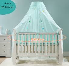 online shop luxurybaby toddler infant children crib mosquito net
