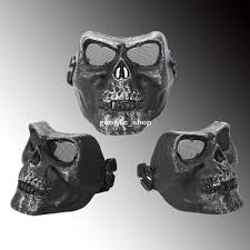 wholesale soldier wargame skeleton skull bone airsoft full cover