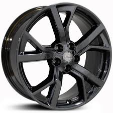 nissan altima 2015 black nissan replica oem factory stock wheels u0026 rims