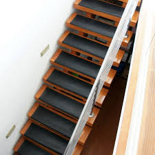 hall nice vinyl stair treads for modern completed room ideas