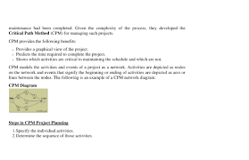 construction project managment techniques
