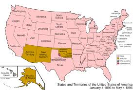 america map utah 089 states and territories of the united states of america