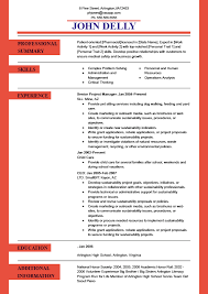 examples of a great resume good resume examples for college