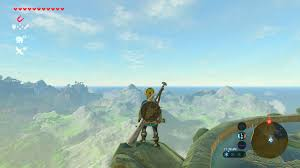 how to bring a dead plant back to life zelda breath of the wild how to revive a dead horse polygon