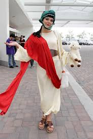 Jesus Costume Raptor Jesus Star Pics July 13 2012 Zimbio