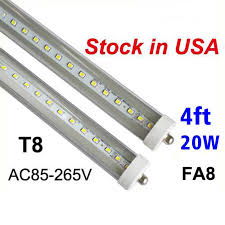 4ft led tube light stock in us led tube lights 4ft t8 led tubes cooler lights 20w