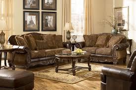 ashley living room sets fresco sofa at gardner white