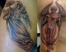 angel tattoos beautiful ideas u0026 designs for men u0026 women