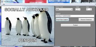 Create A Free Meme - create the next internet sensation free meme creator pc os org