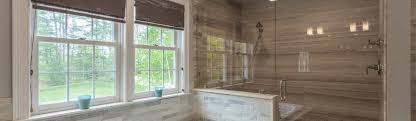 luxury master bath the cabinetworks