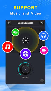 android sound booster apk equalizer volume booster bass booster apk for android