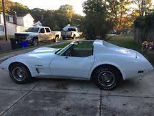 75 corvette value 1975 corvette ebay