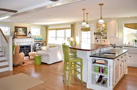 100 kitchen dining room floor plans galley kitchen sopo cottage our own open concept cottage first floor