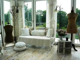 dreamy shabby chic living room ideas