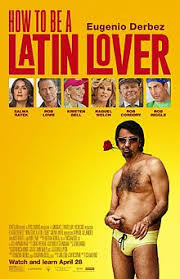 how to be a latin lover wikipedia