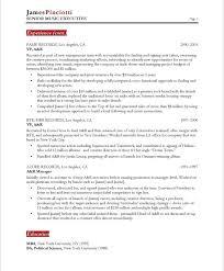 scannable resume template musician resume template geminifm tk