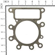 amazon com briggs u0026 stratton 273280s cylinder head gasket