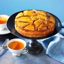 upside down pineapple cake recipe weight watchers au