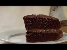 easy mini chocolate cake recipe with butter chocolate ganache