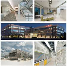 nissan usa headquarters harvey builders innovation quality and integrity