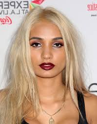 Best Hair Color For Medium Skin Blonde Hair Color On Dark Skin New Hair Style Collections