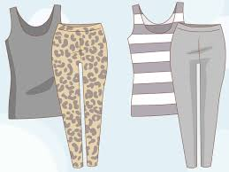 3 ways to wear tank tops wikihow