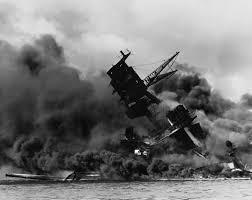 Flag Carrier Of Japan Uss Arizona Memorial Wikipedia