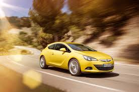 opel yellow is gm serious about taking chevy global