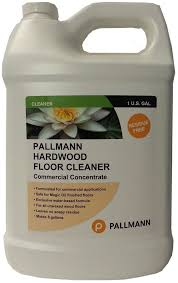 amazon com pallmann hardwood floor cleaner 128 oz concentrate