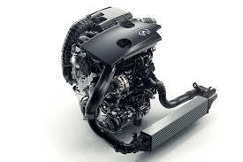 infinity infiniti u0027s latest engine is a last hurrah for gas powered cars