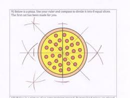 gcse maths 10 loci and construction questions with answers by