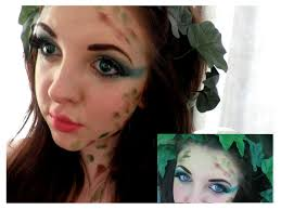 green halloween contacts halloween makeup ideas with contacts smock to frock