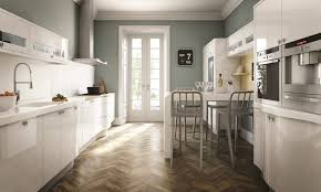Grey Wall Tiles Kitchen - kitchen kitchen faucets grey wall tiles white unusual walls