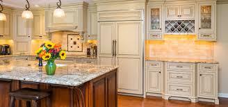 custom kitchen cabinetry design installation ny nj intended